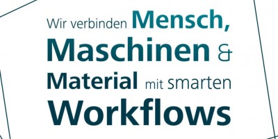 Hannover Messe 2019 smarte Workflows