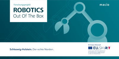 Robotics Out Of The Box Aktuelles
