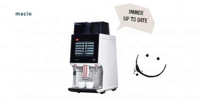 macio post kw35 melitta Dashboard v02